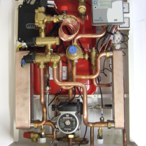 Heat Interface Unit