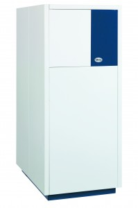 MHG ProCon HT 225 commercial condensing boilers for multiple dwellings and commercial properties