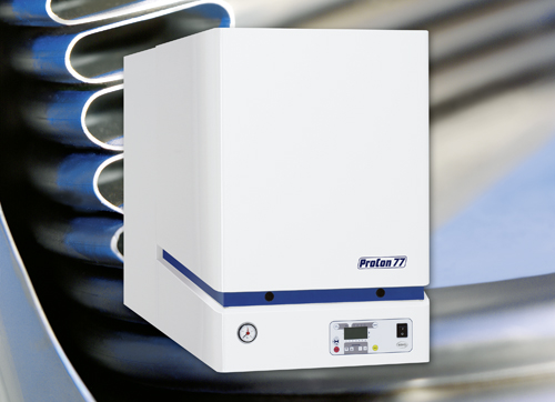 ProCon 77 wall mounted commercial boilers