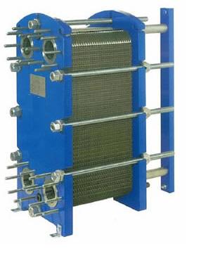 Boiler Separation Plate Heat Exchangers Mhg Heating