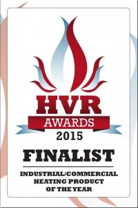 HVR 2015 Finalist