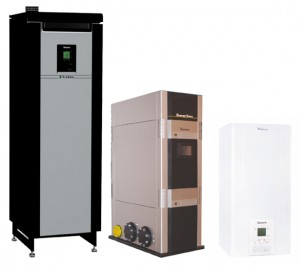 New commercial boilers from MHG Heating