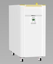 MHG Gassero Alubox boiler