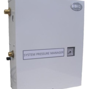 System Pressure Manager